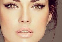 Make-up / makeup inspiration