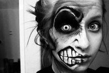 Horrific / by Lindsay Gregory