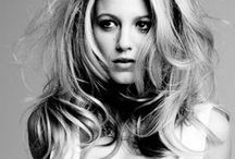 Blake lively.  / by haley van liew
