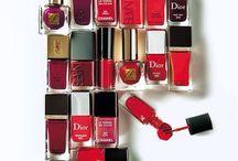 Nails / nail polish and nail design