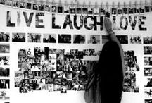 Roomspiration / by Lindsay Gregory