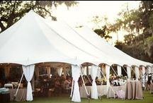 .wedding marquee inspo.