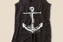 Anchors Away! / by Mercedes J