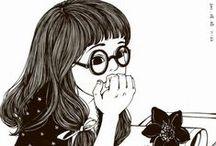Ilustración, Dibujos