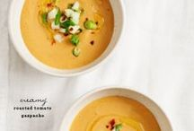 Food - Soups & Stews / Soups, Chowders, Chilies, Stews