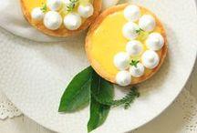 Food - Pies, Tarts & Cobblers / Pies, Tarts, Tartlets, Gallets, Sweet Pizzas, Cobblers, Crumbles & Crisps