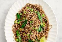 Food - Pasta & Noodles / Pasta, Noodles, Dumplings