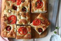 Food - Breads & Crackers / Breads, Bread Rolls, Buns, Bagels, Pretzels, Pita, Naan, Tortillas, Crackers