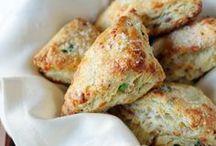 Food - Biscuits, Scones & Sweet Breads / Biscuits, Scones, Sweet Breads, Bread Rolls & Buns