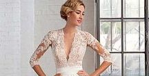 Wedding Dresses / Amazing Wedding Gowns & Dresses
