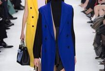 Fashion - Catwalk - Fall 2014 Ready-to-Wear