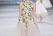 Fashion - Catwalk - Fall 2014 Couture