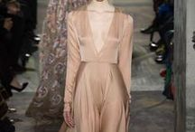 Fashion - Catwalk - Spring 2014 Couture