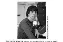 Jeff Jones / by Mike McVeigh