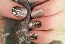 Jamberry / by Mercedes J