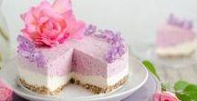 Dessert / Scrumptious Dessert Inspiration