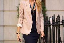 Fashion – Blazer