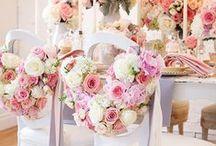 Wedding Details / Special & Unique Wedding Details