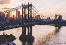 New York City Baby!