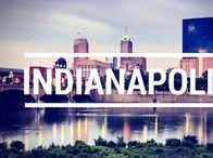 Find me in Indy / Sights, sounds, and tastes of Indianapolis, IN.