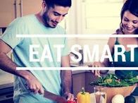 Eat Smart / Healthy food to keep you feeling your best!