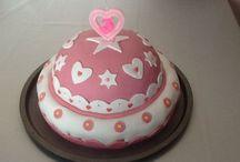 Pasticceria casalinga / Torte
