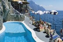 My honeymoon destination: Sorrento and Amalfi