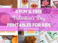 Valentine's Day / All things Valentine's Day