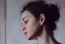 Rae Perry / Rae Perry Art