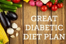 Diabetes Health / This is my collection of helpful things for diabetics. News, food, ideas, tips & tricks to make your diabetic life a little easier.