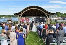 Local Outdoor Ceremonies / Local Outdoor Ceremony Locations around Chesapeake City, MD.  All of which are within walking distance to Chesapeake Inn Restaurant & Marina.