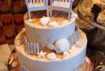 Wedding Cakes Chesapeake Inn Ballroom / A sampling of all the different wedding cakes done here at the Chesapeake Inn