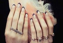 Hair/Nails/Beauty / by Helen Storms