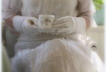 Tea Time / by Suzanne Miller