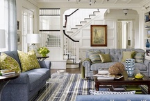 Amazing Living Rooms / by Brownstone Real Estate
