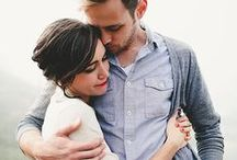 Engagement Clothing Ideas / by Ely Fair Photography