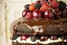 If I knew you were coming, I'd have baked a cake..... / Welcome to the perfect Bakery...please add photos of all your favourite cakes, tarts, muffins and anything else sweet and yummy!