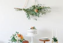 Reception / by Ely Fair Photography