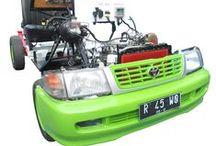 Car Trainer