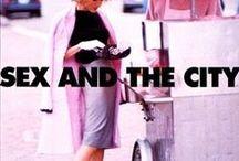 *sex & the city*