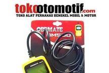 Scanner Mobil / Kami tokootomotif[dot]com juga menjual berbagai scanner mobil/car scanner dari mobil eropa maupun asia dengan berbagai fungsi dan harga. kegunaannya scaner mobil untuk mendeteksi dan menganalisa kondisi kerusakan mobil