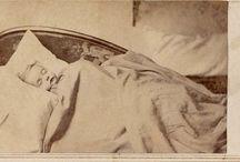 victorian post-mortem photograpy
