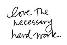 Hard Work / Hard Work