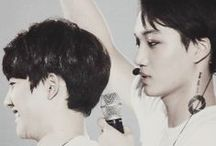 ♥KaiSoo♥ / I really love this ship♥♥