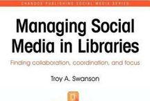 #Bibliografia per #biblioteche #social  e #digital #library