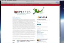 Blog posts / Posts from Redpeffer's Blog