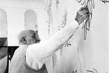 Kunsthistorie og kunstnere