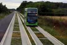 Bus / Train / Tram / Economically, ecologically and socially sustainable public transport. More than two dozen other sustainability-themed boards at www.pinterest.com/slowottawa/