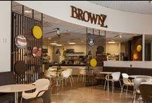 Liikkeet - Kahvilat ja ravintolat / Kauppakeskus Hansassa toimii lukuisia kahviloita ja ravintoloita. Tervetuloa tutustumaan!