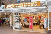 Liikkeet - Vapaa-aika ja koti / Kauppakeskus Hansassa toimii lukuisia vapaa-ajan/koti alalla toimivia yrityksiä. Tervetuloa tutustumaan!